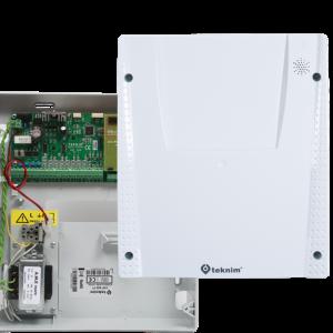 Kablolu Alarm Kontrol Panelleri